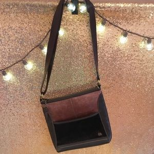 The Sak Brown Crossbody Bag